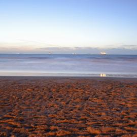 חוף טירת הכרמל - Tirat Carmel Beach