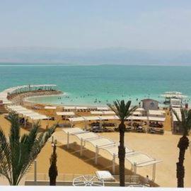 חוף צל הרים - Tzel Harim Beach