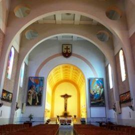 כנסיית יוסף הקדוש - Church of St. Joseph