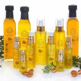 בקבוקי שמן - Oil bottles
