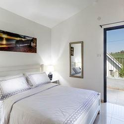 חדר בצימר הכולל מיטה זוגית - Zimmer Room includes Double bed