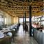 חדר אוכל מלון הרברט סמואל - Dining Room Herbert Samuel Hotel