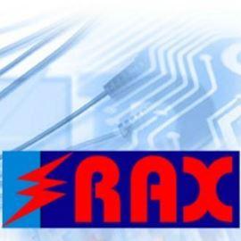 RAX - אר איי אקס