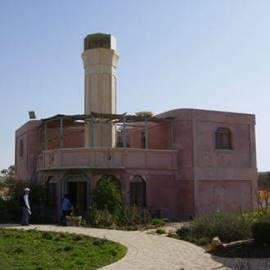 יקב נאות סמדר - Neot Smadar Winery