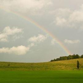 קשת בענן - Rainbow