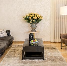 מלון נס ציונה - לובי - Nes Tziona Hotel - Lobby