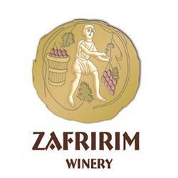 לוגו של יקב צפרירים - Logo of Tzafririm Winery
