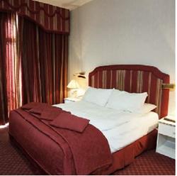 חדר שינה מלון אדאר - Bedroom Hotel Adar