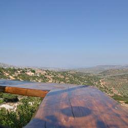 הנוף מהיקב - Winery View
