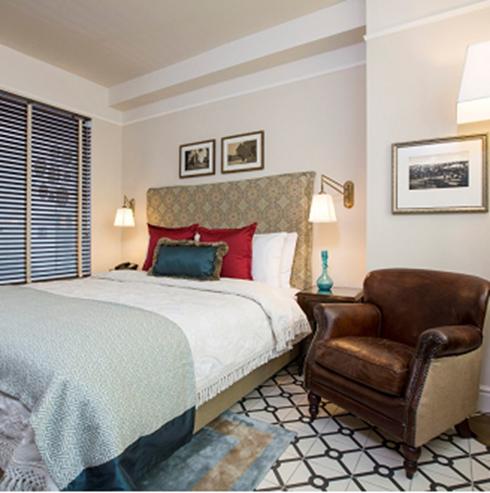 חדר שינה ארתור - Bedroom Arthur