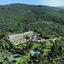 תמונה של מלון יערות הכרמל מבחוץ - Picture of the Carmel Forest Hotel from the outside