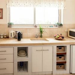 מטבחון בצימר - Kitchenette in Zimmer