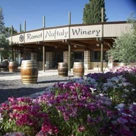 יקב רמות נפתלי - Ramot Naftali Winery