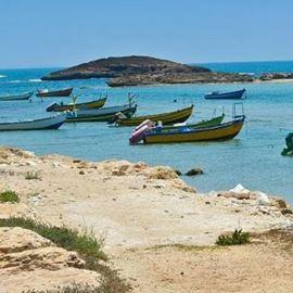 כפר הנופש חוף דור - החוף - Dor Beach Resort - the beach
