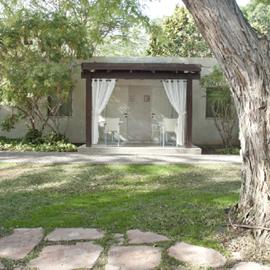 מלון קיבוץ קליה - חזית - Kalia Kibbutz Hotel - Front