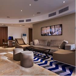 לובי מלון ישרוטל טאוור - Lobby Isrotel Tower Hotel