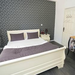 מלון צד הים - חדר שינה - Seaside Hotel - Bedroom