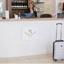 מלון צד הים - קבלה - Seaside Hotel - Reception