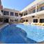 מלון הים האדום - בריכה - Red Sea Hotel - Pool