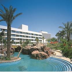 בריכת מלון רויאל גארדן אילת - Hotel Pool Royal Garden Eilat