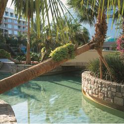 גינת מלון רויאל גארדן אילת - Royal Garden Hotel Eilat