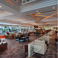לובי מלון ישרוטל ים סוף - Lobby Isrotel Red Sea Hotel