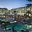 בריכות מלון ישרוטל ים סוף - Isrotel Yam Suf Swimming Pools