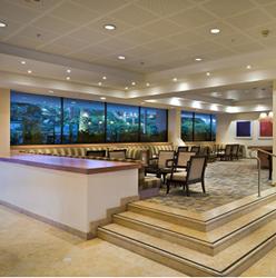 לובי  מלון ישרוטל לגונה - Lobby Isrotel Laguna Hotel