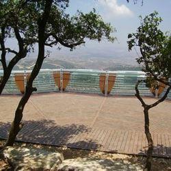 תצפית הר אדיר - Mount Adir Observation Point