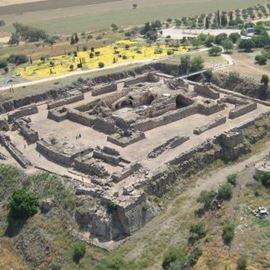 מצודת כוכב הירדן