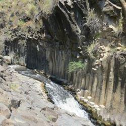 נחל משושים - Meshoshim River