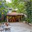 מלון מצפה הימים - חצר - Mizpe HaYamim Hotel - Courtyard