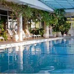 מלון מצפה הימים - בריכה - Mizpe HaYamim Hotel - Pool