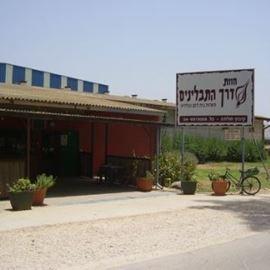 חוות דרך התבלינים - Havat Derech HaTavlinim
