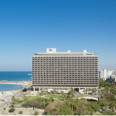 Hilton Tel Aviv Hotels The Official Website For Tourist Information In Israel 5626 English