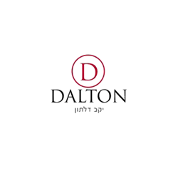 לוגו יקב דלתון - Dalton Winery Logo
