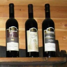 יינות ביקב גבעות - Wines in Gvaot winery