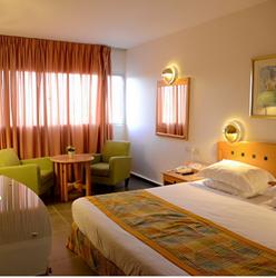 חדר שינה אקוומרין - Bedroom Aquamarine