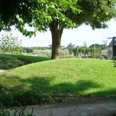 גני פאוזה - Pausa Gardens