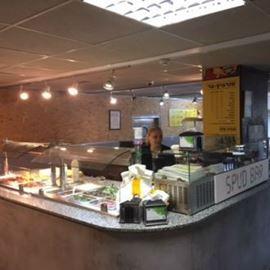 תמונה של מסעדת אטלס גבעת רם  - Picture of Atlas Givat Ram restaurant