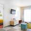 מלון נובה לייק - חדר שינה - Nova Lake Hotel - Bedroom