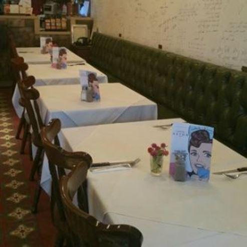 שולחן ערוך - Arranged Table