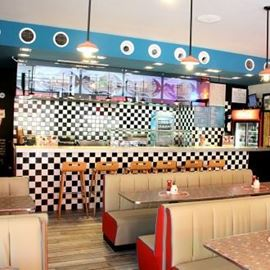 תמונה של מסעדת איוו מיטבורגר