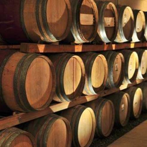 חביות ביקב - Winery Barrels