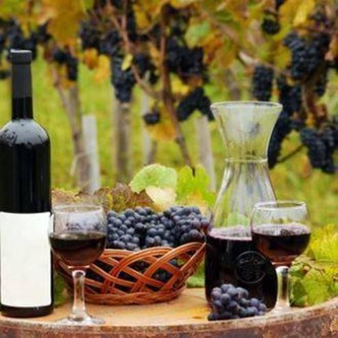 Ramim Winery wine - יין של יקב רמים