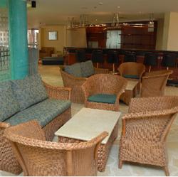 לובי מלון עדי - Lobby Adi Hotel
