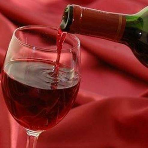 כוס יין - Glass of wine