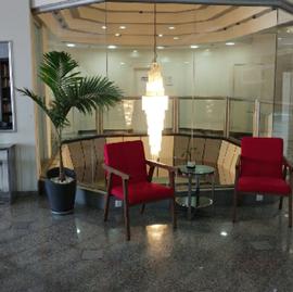מלון תיאדור - לובי - Theodor Hotel - Lobby