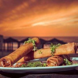 תמונה של מנה במסעדת ארמיס