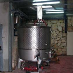 ביקב הרי ירושלים - Jerusalem Mountain Winery